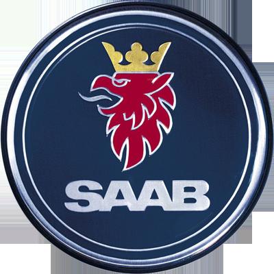 Ремонт турбин Saab