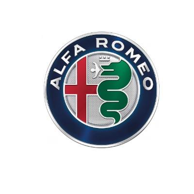 Ремонт турбин Alfa Romeo