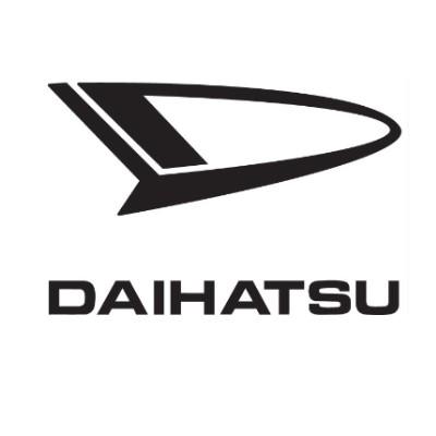 Ремонт турбин Daihatsu